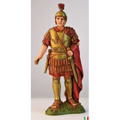 Soldato romano Landi cm. 12