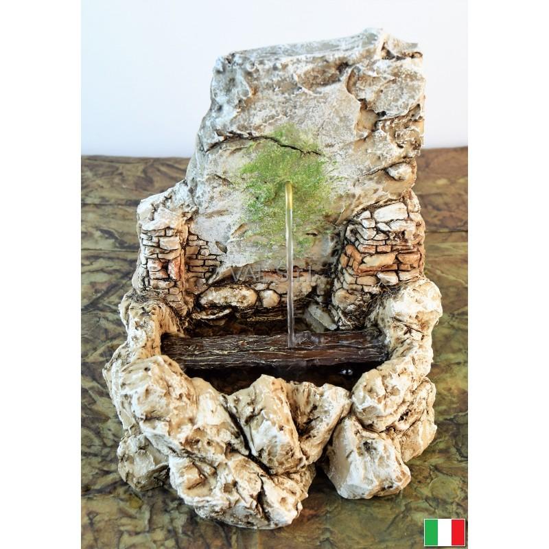 Fontana Per Il Presepe.Fontana Presepe