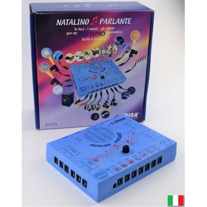 NATALINO PARLANTE LED -...