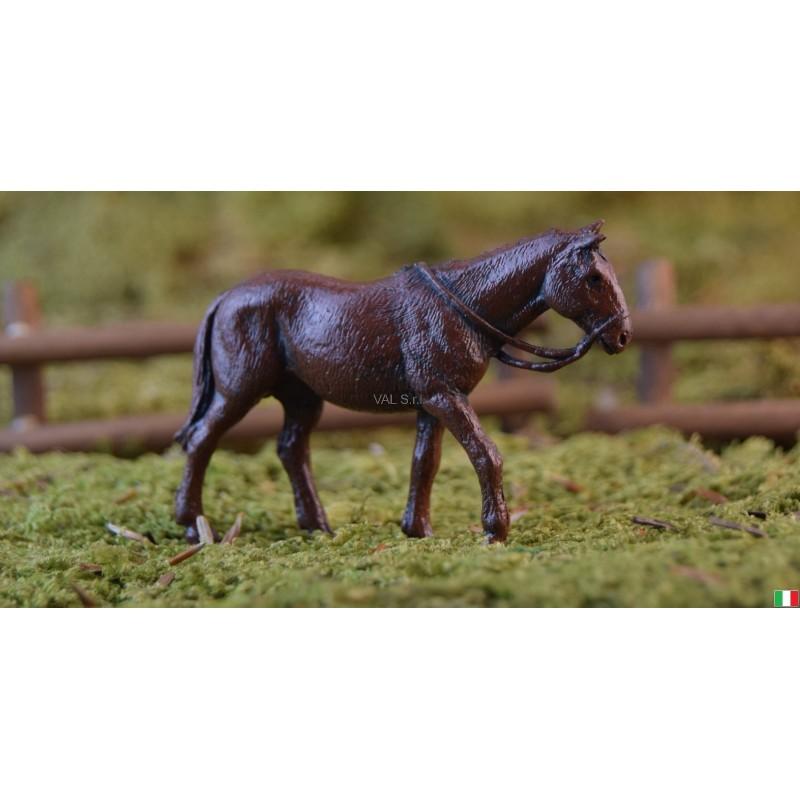 Cavallo in piedi landi cm 6