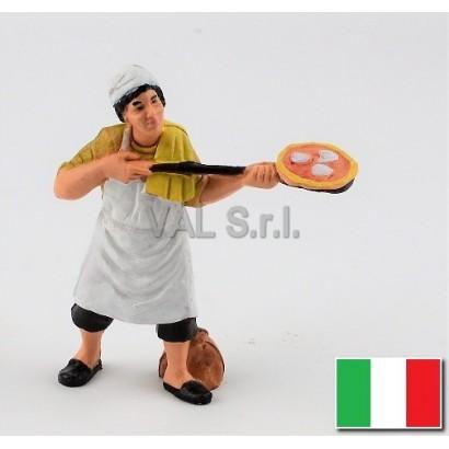 Uomo pizzaiolo Euromarchi...