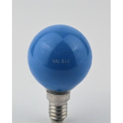 LAMPADA BLU 25W