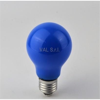 LAMPADA BLU 40W