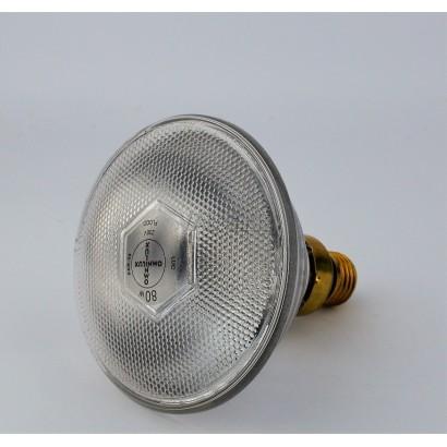 LAMPADA TRASPARENTE  80W