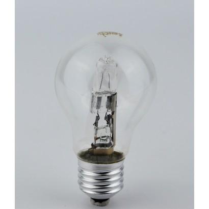 LAMPADA TRASPARENTE 40W