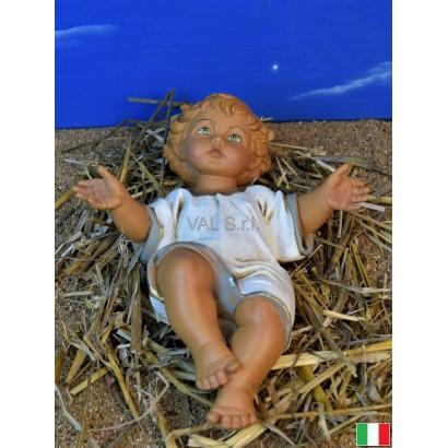 Bambinello Fontanini x cm 65