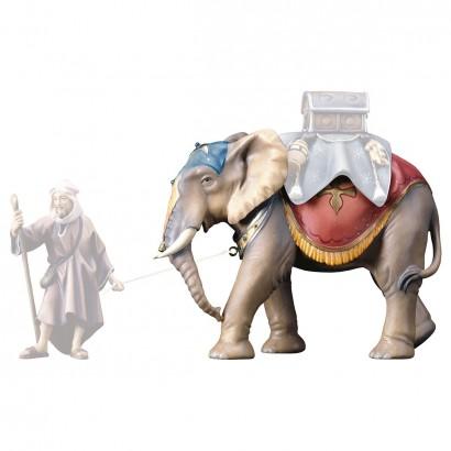 Elefante Val Gardena...