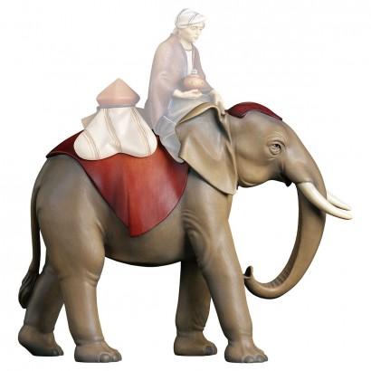 Elefante in piedi Val...