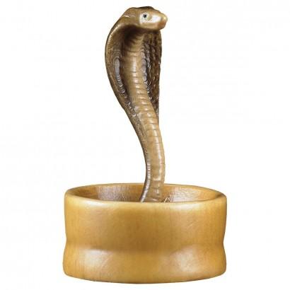 Serpente nel cesto Val...