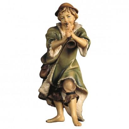 Pastore con tromba