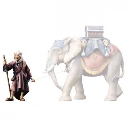 Elefentiere in piedi