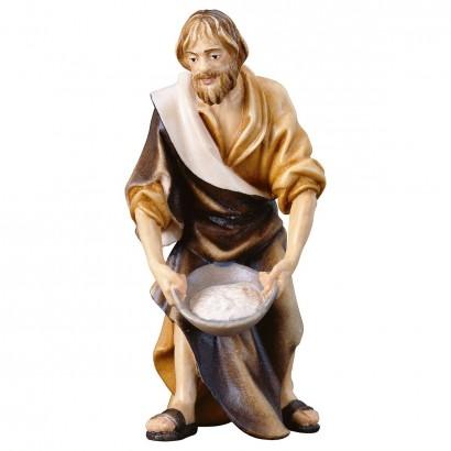 Pastore con sale