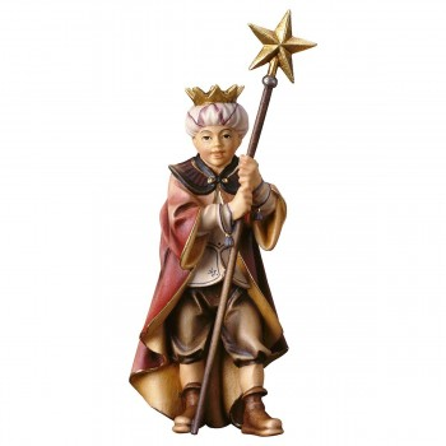 Re Magio piccolo con stella