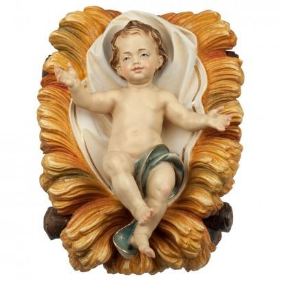 Gesù Bambino e Culla