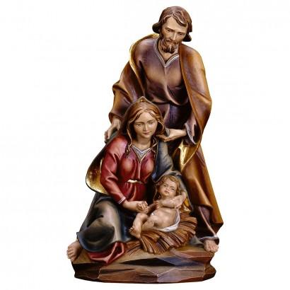Sacra Famiglia Barocca