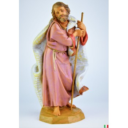 San Giuseppe Fontanini cm 19