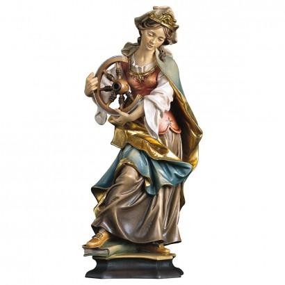 S. Caterina da Alessandria...
