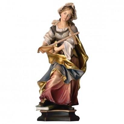 S. Margherita da Antiochia con croce