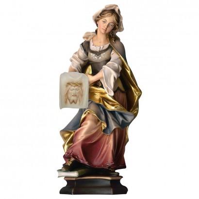 S. Veronika da Gerusalemme con sudario