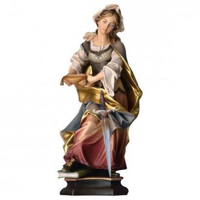 S. Sofia da Roma con spada