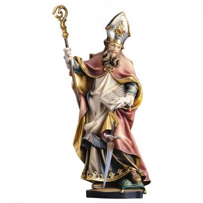 S. Teodoro da Sikeon con spada