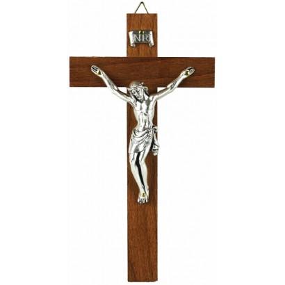 Crocefisso in legno 8,5x16
