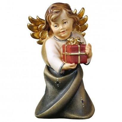 Angelo Cuore con regalo