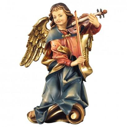 Angelo corale con violino
