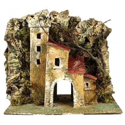 Casacon torre laterale cm 26 x cm 19 x cm 23h