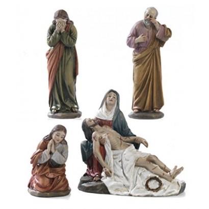 copy of Crocefissine Gesù...