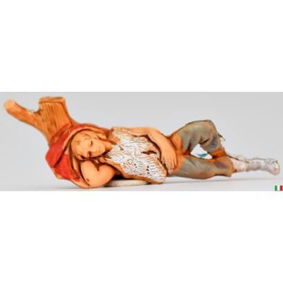 Dormiente/benino Landi cm 3,5