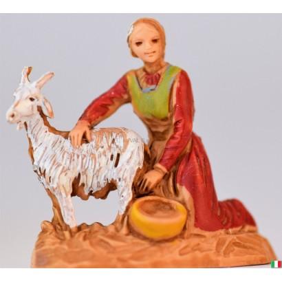 Mungitrice di capra Landi...