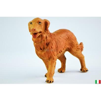 Cane in piedi Fontanini cm 10