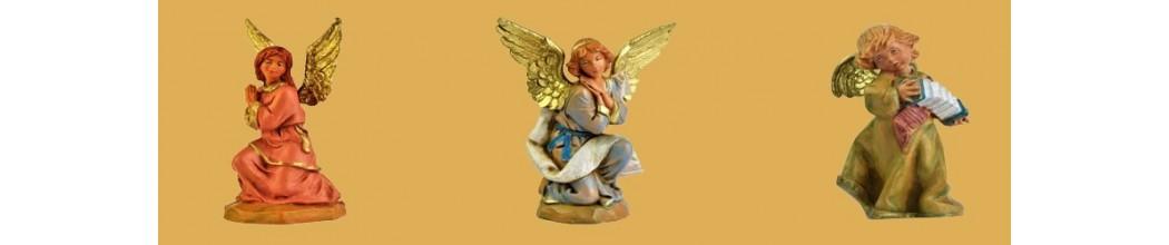 Vendita Angeli per Presepe di produzione Fontanini - PresepeePresepi