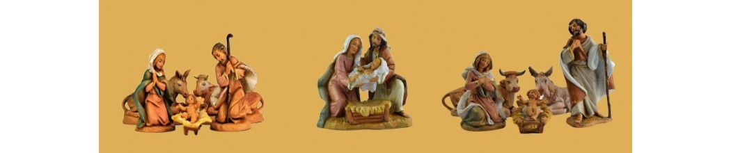 Vendita Natività per Presepe di produzione Fontanini - PresepeePresepi